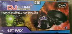 DJ Star Speaker