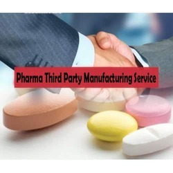 Third Party Manufacturer Of Pharma Product