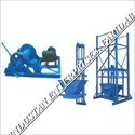 Builder Hoist Construction Hoist Machine