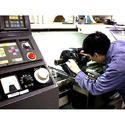 CNC Machine Mechanical Service