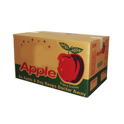 Fruit Carton Box
