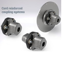 Flexible Coupling For  Compressors