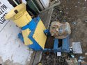 Cattle Feed Pallet Making Machine 500 Kg /Hr