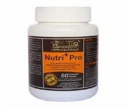 Nutriplus Pro Tab 60s