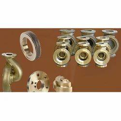 Brass Casting SzBC1