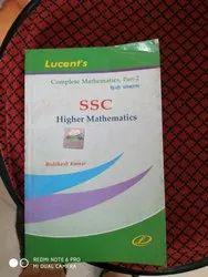 SSC Higher Mathematics
