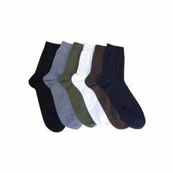 Oriental Enterprises Cotton Socks