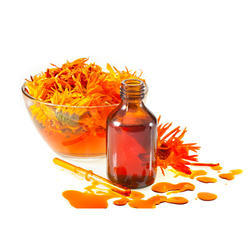 Calendula Carrier Virgin Oil