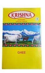 Krishna Ghee, 1 Year, Pack Size: Box Pack