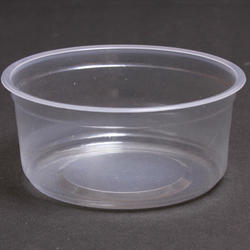 400 ml Plastic Disposable Bowl