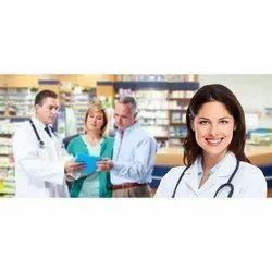 Pharmacy Drop Shipper Management