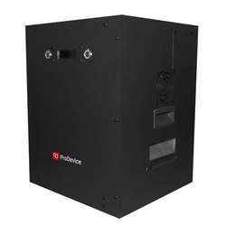 Data Eliminator Hard Disk Drive Degausser Machine