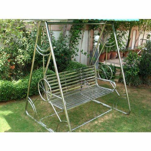 Superb Precise SS Garden Swing