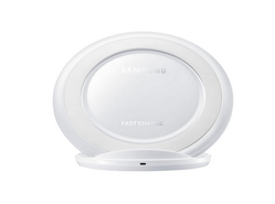 Samsung Wireless Charger Stand Type Mobile Charger