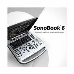 Chison SonoBook 6 Ultrasound Machine