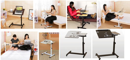 Dg Vip Comfort T Hospital Bedside Table With Wheel At Rs 6300 Set