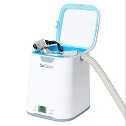 Soclean CPAP Mask Cleaner and Sanitizing Device