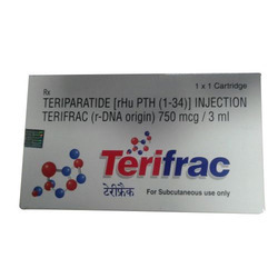Teriparatide Injection 3 Ml