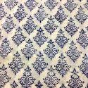 Printed Cotton Fabric, Gsm: 50-100 Gsm