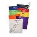 Shopping Non Woven Bags; Capacity: 20 Kg