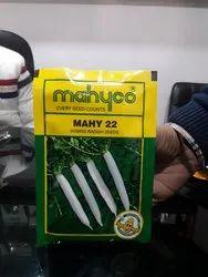 Mahyco Mahy-22 Hybrid Radish Seed, Packaging Size: 50 Gm