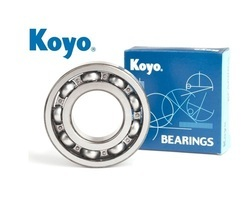 Stainless Steel Koyo Bearings, Weight: 5kg