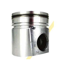 Multi Gauging Weighing and Marking Piston