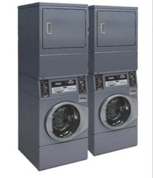Inline Garment Washing System