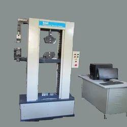 Adhesive Tensile Testing Machine