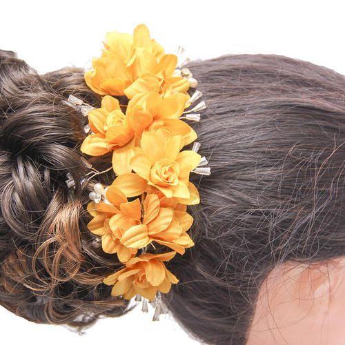 Hair flower clip hair buckle new hair flower clip mightylinksfo