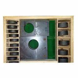 Mahalaxmi Mild Steel Shear Test Attachment, For Testing Machinery