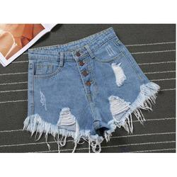 Rugged Ladies Shorts