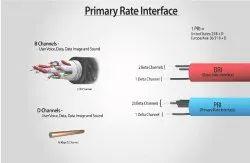 Primary Rate Interface (PRI Line)