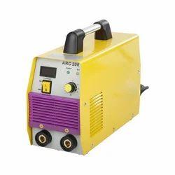 Single Phase ARC 200 Welding Machine