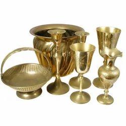 Brass Gift Items