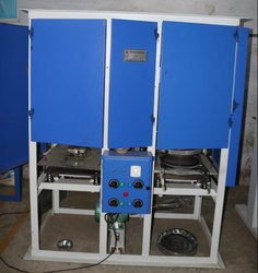 Automatic Double Die Bowl Making Machine