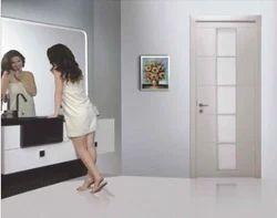 Home Office Wooden Door & Bathroom Wooden Door Wooden Door | Vip Road Zirakpur | Maizon ... pezcame.com