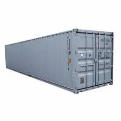 Used MS Shipping Container
