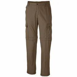Worker Cargo Trouser