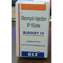 Bleomycin Injection IP 15 Units