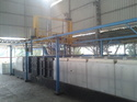 Powder Coating Polyester Tank