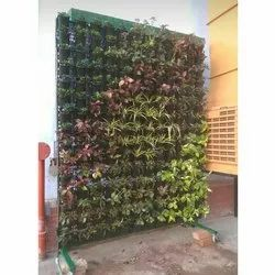 Live Green Wall