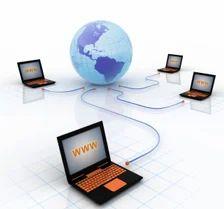 Broadband Internet Connection