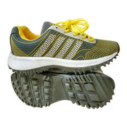 Run Fast Men's Jogging Shoes
