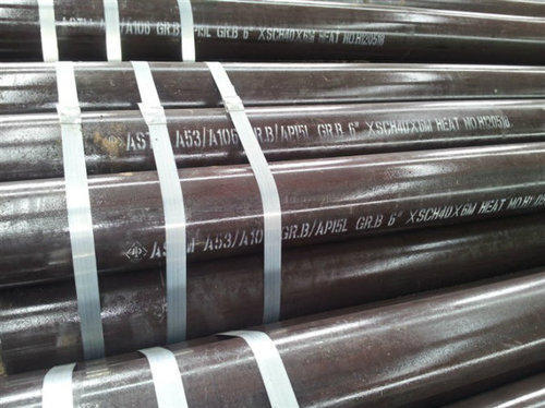 Api 5l Grade B Seamless Pipes Amp Stainless Steel Seamless