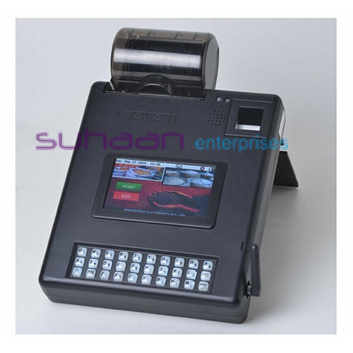 Android Touch POS