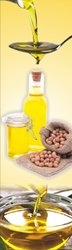 Kachchi Ghani Cold Pressed Ground Nut Oil