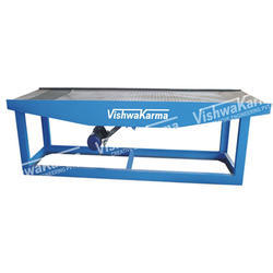 1-2 kw Vibratory Table