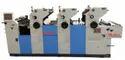 Osaka 3 Color Offset Printing Machine (OS-256IIS)