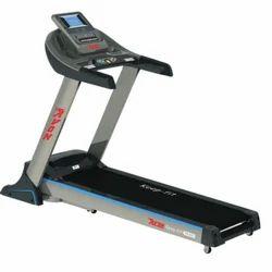 TM-300 DC Motorized Treadmill